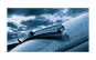 Stergator / Set stergatoare parbriz OPEL Ampera 2011-prezent ( sofer + pasager ) ART38
