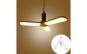 Lampa LED cu 3 brate mobile ajustabile
