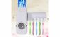 Dozator pentru pasta de dinti +  Lampa LED WC cu senzor