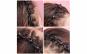 Bentita cu clame hair twister