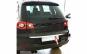 Ornament crom muchie portbagaj VW Tiguan I din 2007-2015