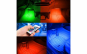 Banda LED RGB - lumina ambientala auto Black Friday Romania 2017
