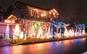 Sarbatori de poveste! Instalatie luminoasa 2,5 m x 1m, tip perdea, la numai 59 RON in loc de 149 RON!!