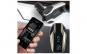 Car kit auto cu Bluetooth, modulator FM masina, HandsFree, USB, 3.5 Jack, Slot MicroSD, Argintiu, X7