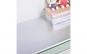 Folie protectoare autoadeziva, din aluminiu 61 x 300 cm ARGINTIU/AURIU
