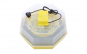 Incubator electric pentru oua