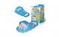 Papuci multifunctionali - care maseaza piciorul