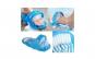 Papuci multifunctionali cu masaj
