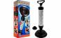 Pompa pentru desfundat obiectele sanitar