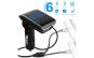 Modulator FM cu Bluetooth, incarcare Iphone & Smartphone, USB, MP3, MicroSD