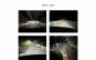 Set becuri cu LED auto H7