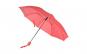 Umbrela femei, de poseta/geanta, usoara, pliabila, cadru metalic, d 85 cm, Woolworths, corai