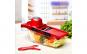 Razatoare multifunctionala  pentru legume si fructe 6 in 1