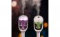Gadget auto 4 în 1 - Umidificator auto + Difuzor auto de aromă + purificator auto+ USB