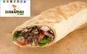 2 Saj Shawarmah+2 Pita Shawarmah+2 Ayran