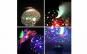 Lampa de veghe cu proiector