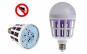 Bec 2in1 cu lampa UV impotriva insectelor