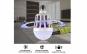 Bec cu lampa UV impotriva insectelor