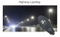 Lampa Stradala cu LED 50W 100lm Lumina