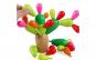Joc constructie Montessori Cactus Blocks