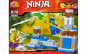 Lego masinuta ninja