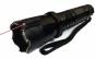 Lanterna cu electrosoc si laser - pentru autoaparare