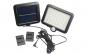 Lampa solara 56 LED COB cu panou solar si senzor de miscare