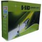 Kit Premium Xenon HID CANBUS  H3 ,  55W 6000K, Alb/Rece