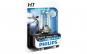 Bec Philips 12v, 55w, H7 bluevision