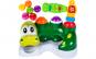 Jucarie Interactiva Crocodilul cu Bile