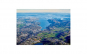 Tablou Canvas cu Orase 655 60 x 90 cm