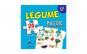 Legume( Puzzle Podea 50/70 + Afis 50/70