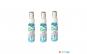 3 Spray Igienizant Antibacterian pentru maini si suprafete,3 x 50 ml,Alcool 70%