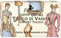 "Sapun vegetal ""Vanity Touch"", 100 g"