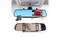 Oglinda retrovizoare cu camera fata spate, ecran 4,3 inch, night vision