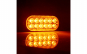 Set 4 buc lampa stroboscopica LED Profes