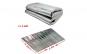 Insonorizant aluminiu 1.4 x 1m