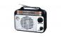 Radio Leotec Q2 cu 4 benzi radio AM/FM