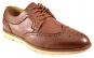 Pantofi barbati maro eleganti vintage II