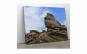 Tablou Canvas Sfinxul din Carpati 95 x 1