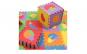 Set format din 26 placi de covorase puzzle cu forme, EP 1010