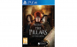 PS4 THE PILLARS OF