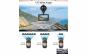 Camera dual DVR auto