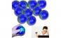 Set 10 mingi antistres, in forma de glob pamantesc, pentru toti colegii
