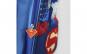 Ghiozdan troler 3D scoala SUPERMAN