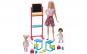 Set de joaca- Papusa Barbie profesoara