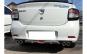 Difuzor spoiler bara spate Dacia Logan
