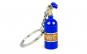 Breloc metalic butelie nitro Albastru
