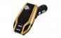 ONI-X8 - Modulator auto X8 , conectare Bluetooth, functie modulator FM, Alimentare la 12V, car kit complet
