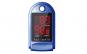 Pulsoximetru JZK301, puls 30-250 bpm, afisare SpO2, PR, bara Puls